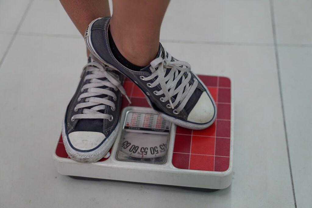 Wat is een gezond gewicht