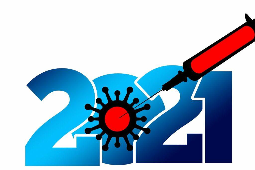 Twijfel over het al dan niet mezelf laten vaccineren tegen het coronavirus in 2021